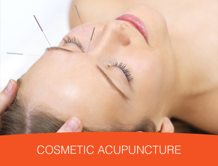 Cosmetic Acupuncture and Facial Rejuvenation