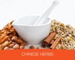 Chinese Herbs Slider